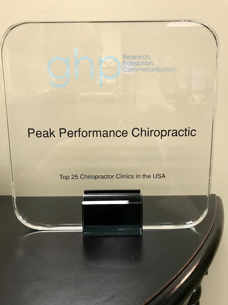 GHP Award 2017