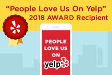 GHP Award 2018