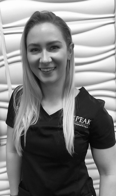 Peak Performance Chiropractic - Hannah Yorks